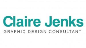 Claire Jenks Graphic Design
