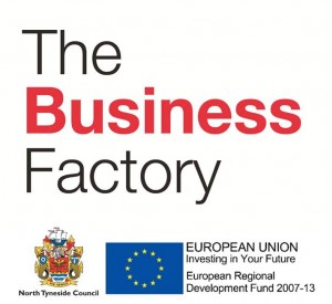 Business Factory North Shields