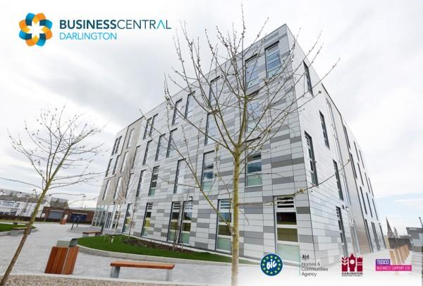 Business Central Darlington