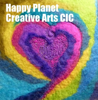Happy Planet CIC logo