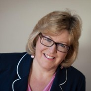 5 Minutes with…… Anne Painter – Green Tara Consulting Ltd